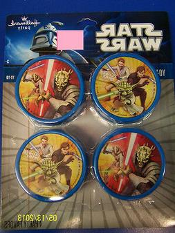 Star Wars Clone Wars Opposing Forces Kids Birthday Party Fav