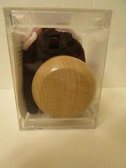 Channel Craft Wooden Yo-Yo With Pouch and Handbook, The Art
